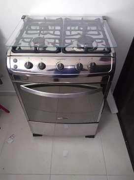 Vendo estufa gratinadora nueva sin estrenar