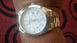 Reloj Tressa Frank D LIQUIDO!!!