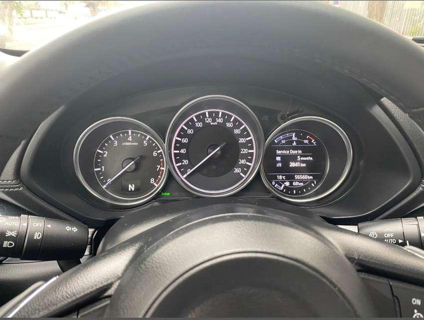 CX5 AT 2.0 HIGH AWD