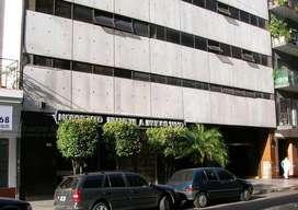 Dueño Alquila Cochera  FIJA CUBIERTA, en Julián Alvarez 2755 Juncal y Beruti 2º subsuelo. Amplia rampa y ascensor person