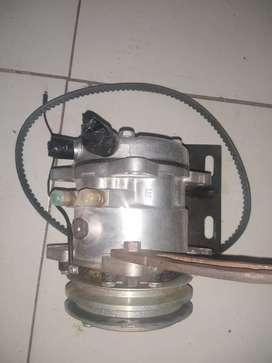 Compresor universal