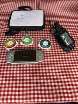 Play Station Portátil (PSP)