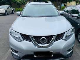 NISSAN X-TRAIL EXCLUSIVE 2016 VERSION FULL