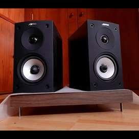 Jamo Daneses Parlantes bafles monitores Jbl technics Bose sansui pioneer polk kef klipsch boston harman onkyo denon