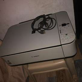 Impresora Mp Canon250