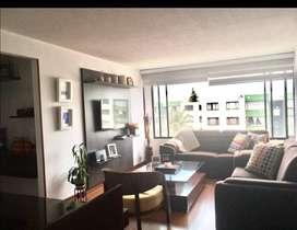 Se vende apartamento en Bogotá