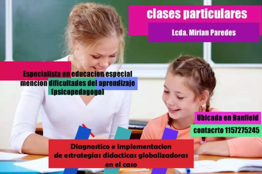 Educación especial 0