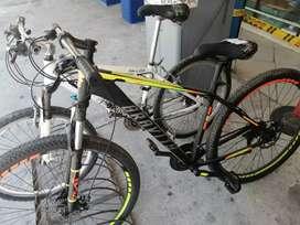 Bicicleta numero 29
