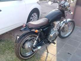 impecable gn 250