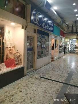 LOCAL COMERCIAL EN GALERIAS PLAZA. FRENTE AL CINE PLAZA