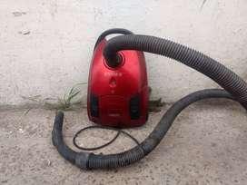 aspiradora 1400w ranser