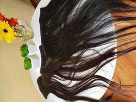 Extensiones de cabello natural y virgen segunda mano  San José Del Prado - Multifamiliar Neptuno