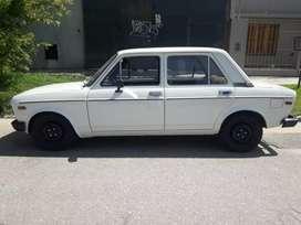 Fiat 128 Europa Mod.  81