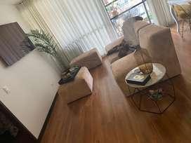 Sofa- 3 meses de uso