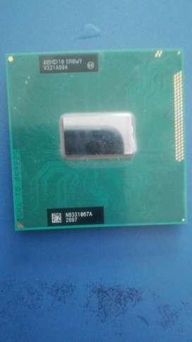 Procesador Intel Core I5 3230m para Port
