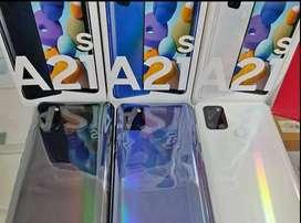 Samsung a21s 32 y 128gb nuevos acepto tarjetas