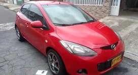 Mazda 2-2010  exelente estado