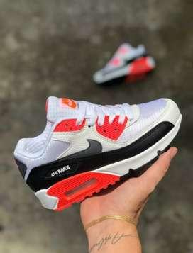 Nike para caballero