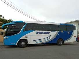 Se vende bus con o sin acciones