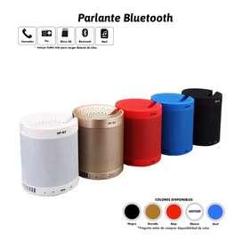 Parlante Bluetooth Portable Hf-q3 Radio Fm-sd Musica Precio de Ofertap