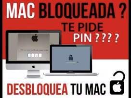 Servicio técnico de mac, pc o laptop