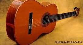Clases de guitarra, bajo eléctrico y software de grabación