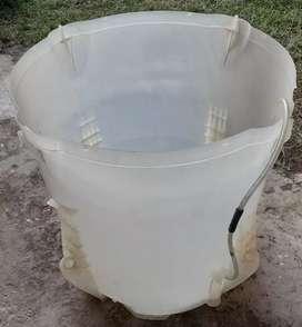Vendo tanque para lavadora Whirlpool de 16 Kg