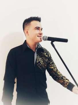 Cantante en Pereira