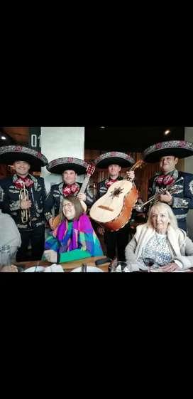 Show de mariachis serenatas