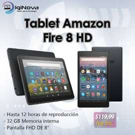 Tablet Amazon Fire 8 HD
