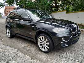 BMW X5 SERIE M AÑO 2009 IMPECABLE, FULL EXTRAS