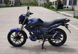 MOTOCICLETA WANXIN WX31GT