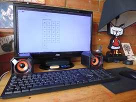 PC DESKTOP - VENDO PC NEGOCIABLE