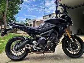 Vendo Yamaha tracer 900