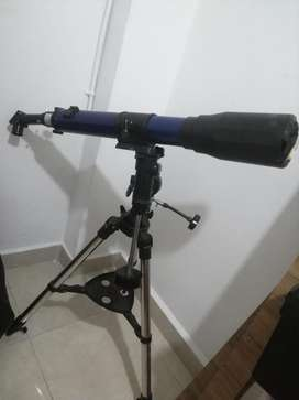 Telescopio profesional