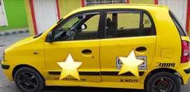 Vendo taxi papeles al día buen precio