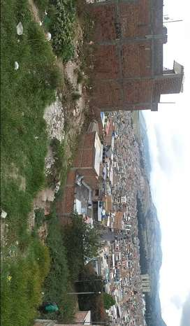 Lote sector Villa flor 2 Pasto/ Nariño