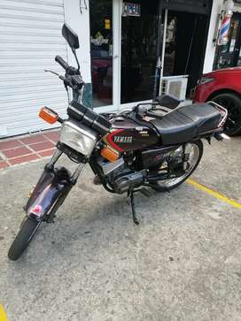 Yamaha RX 115 2003