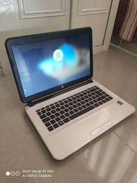 PORTATIL HP PENTIUM 4GB 500GB 14'' GTIA 3 MESES
