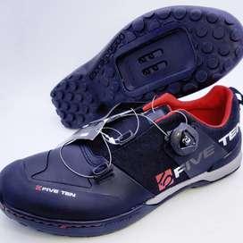 Zapatillas Five Ten Kestrel Boa talla 8.0us mtb enduro Downhill