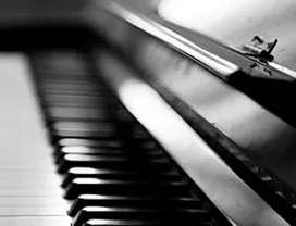 Aprovecha Cuarentena - Clases Personalizadas virtuales de piano, nivel principiante