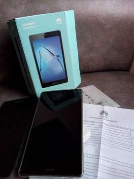 Vendo APROVECHE ...Tablet Huawei T3 7 , SINCAR . MODELO BG2-U03 1G NEGOCIABLE...