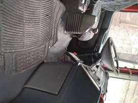 Vendo Mercedes actros 3348