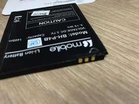 Bateria celular mobile