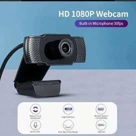 Camaras Web HD