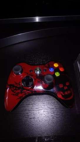 Control xbox version gears of war original y 12 juegos.