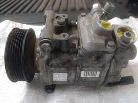 Compresor De Aire Acondicionado Volkswagen Amarok 180 Hp