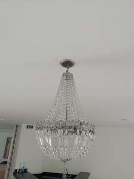 Dos lámparas  en Venta