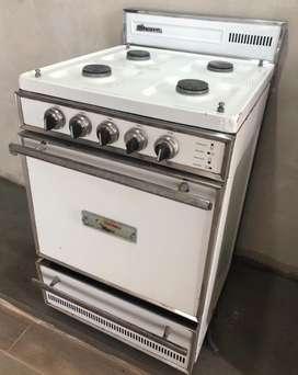 Cocina Sirena