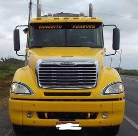 Trailer Freightliner 2013